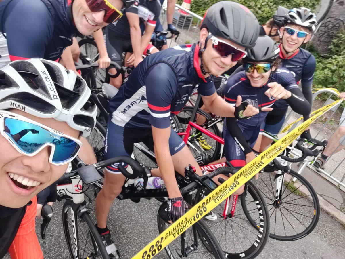 ASC ryttere klar til løb